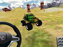 3D Monster Truck Driving
