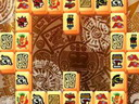 Aztec Mahjong