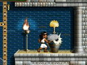 Babylonian Twins Platformer