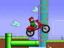 Bario Motorcross – Racing Game
