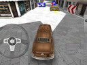 Classic Car Parking 3D HQ