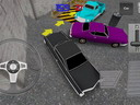 Classic Car Parking 3D Light