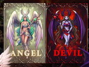 Destiny Defense: Angel or Devil