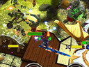 Dungeon Defenders FW Deluxe