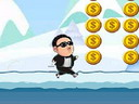 Gangnam Style Run