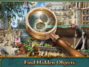 Hidden Object: Mystery Estate