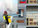 LEGO City Fire Hose Frenzy