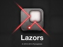 Lazors
