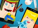 PHONE FIGHT – multiplayer game