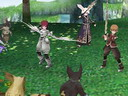 RPG IRUNA Online MMORPG