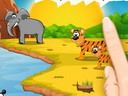 Safari Animals for Kids Free