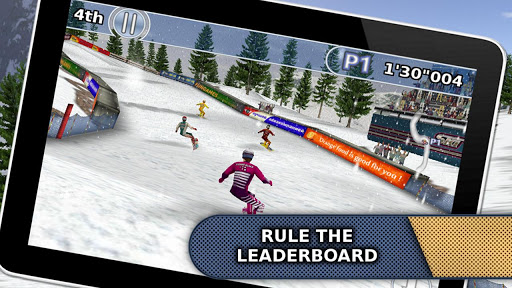 Ski &#038; Snowboard 2013 Free