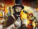 Steampunk Game
