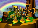 Tiki Golf 3D Free