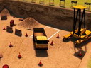 Truck Parking 3D
