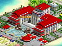 Virtual City: Paradise Resort