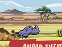 WWF Rhino Raid
