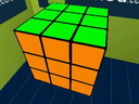 Cuboid Lite 3D Rubik Cube