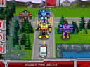 Transformers G1: Awakening