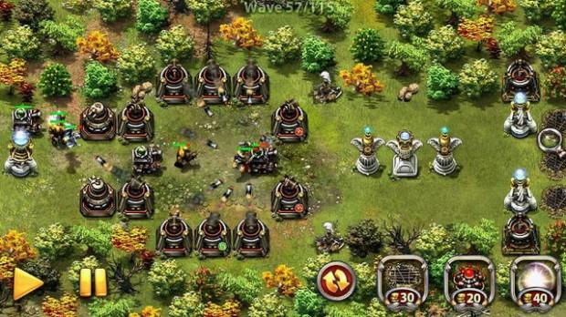 Free Tower Defense