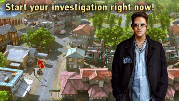Mysteryville 2 Hidden Crime