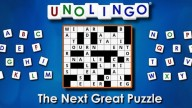 Unolingo No Clue Crosswords