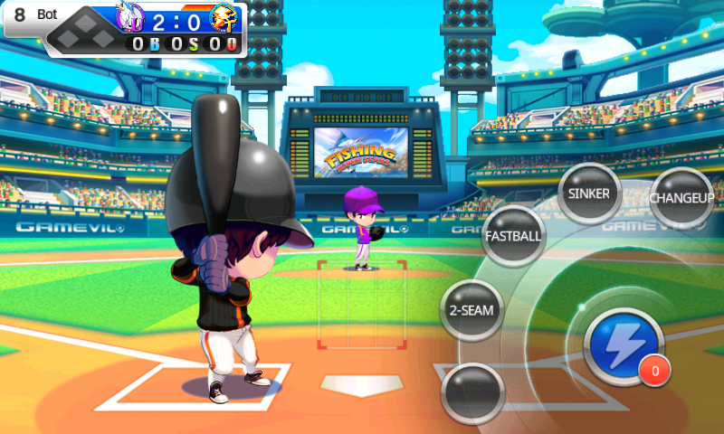 Baseball Superstars 2013 Review - Swinging for the Fences ...