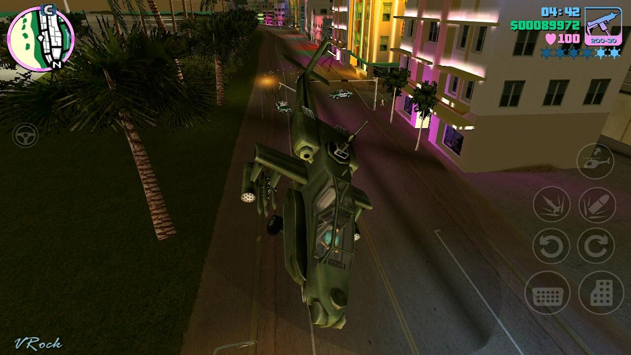 Grand Theft Auto: Vice City Review - Take It, Hold It, Love