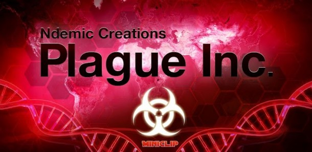 Plague Inc Big
