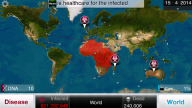 Plague Inc Cover