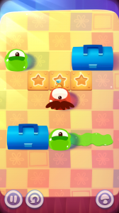 Pudding Monsters 2