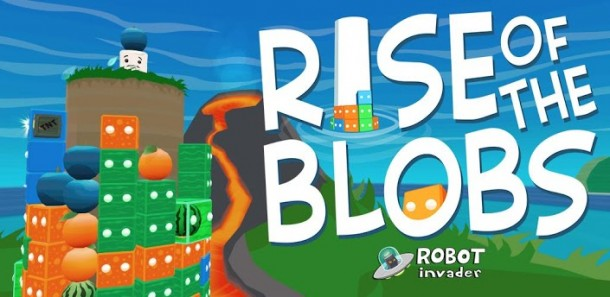 Rise of the Blobs Big