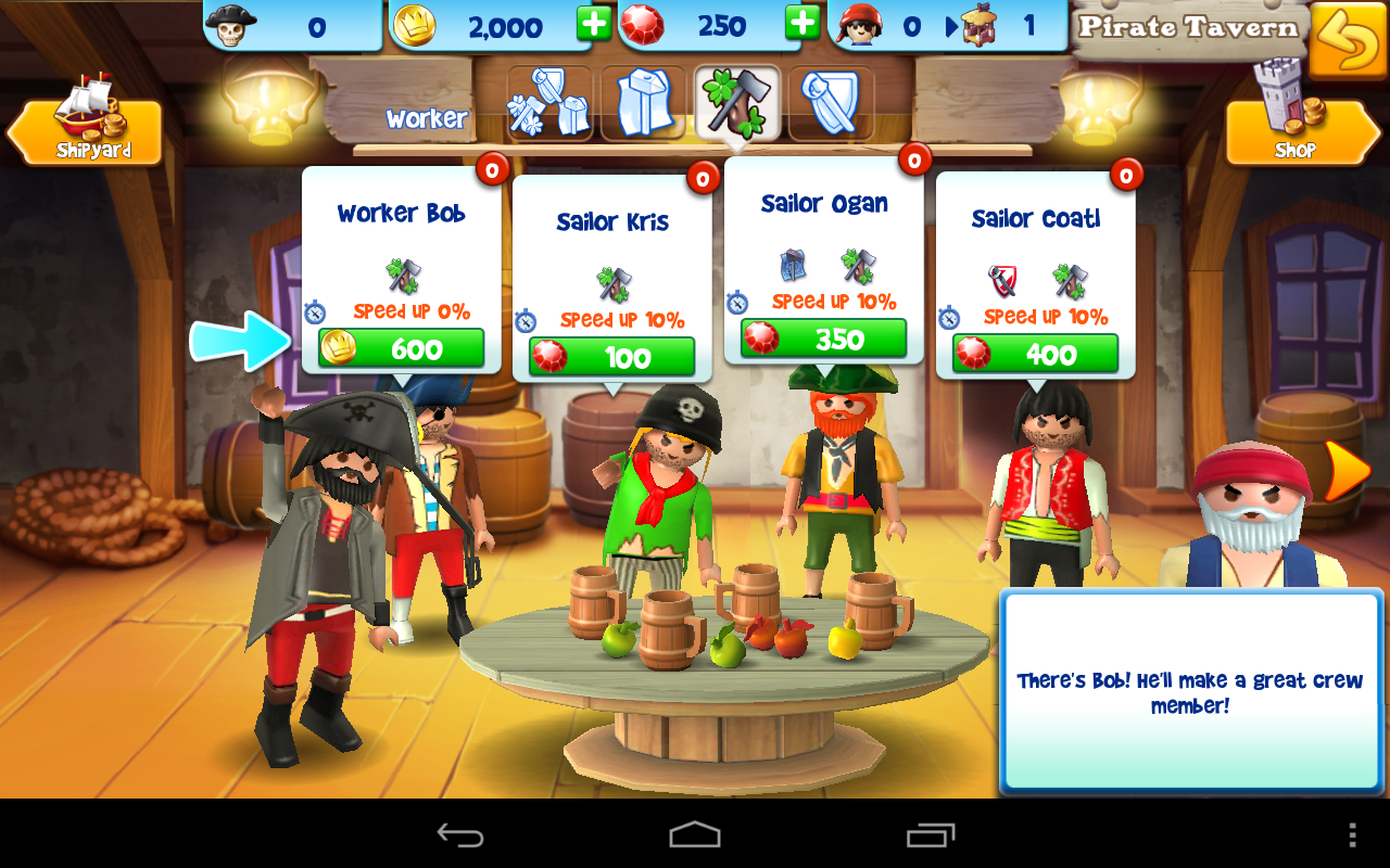 PLAYMOBIL Pirates Review - A Builder's Delight - AndroidShock