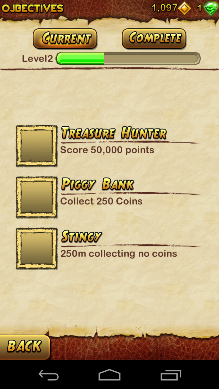 temple run 2 level 8