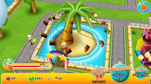 Theme Park 11