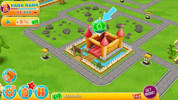 Theme Park 7