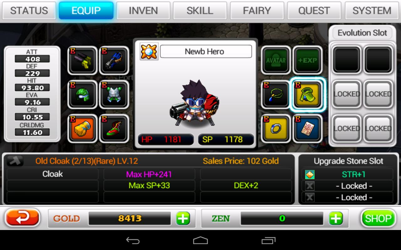 Zenonia 5 review find me 10 bronze androidshock zenonia 5 1 zenonia 5 2 voltagebd Images