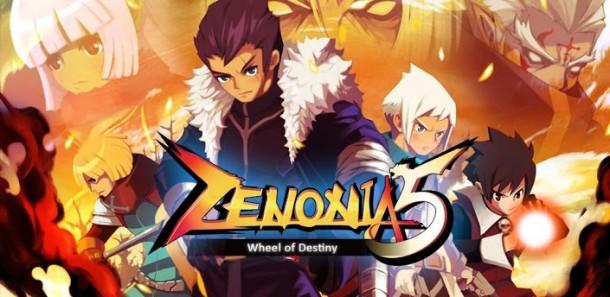 Zenonia 5 Big
