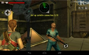 (1 of 2) AI-controlled allies can be of Contract Killer Zombies 2 Contract Killer Zombies 2assistance...