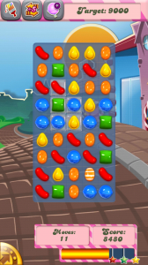 Candy Crush Saga A Sweet Escape (1)