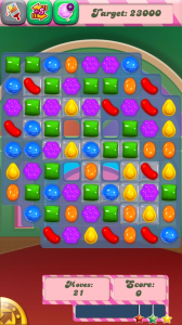Candy Crush Saga A Sweet Escape (3)