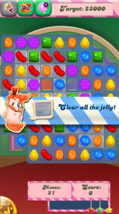Candy Crush Saga A Sweet Escape (4)