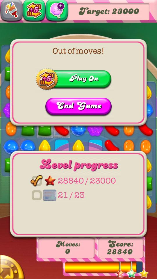 Candy Crush Saga A Sweet Escape (5)