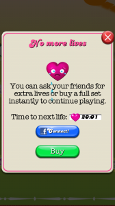 Candy Crush Saga A Sweet Escape (6)