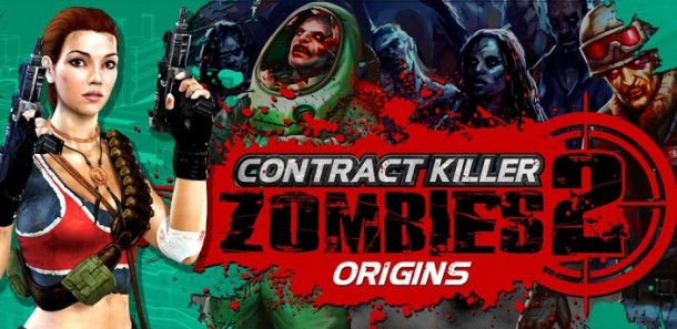 Contract Killer Zombies 2 Big