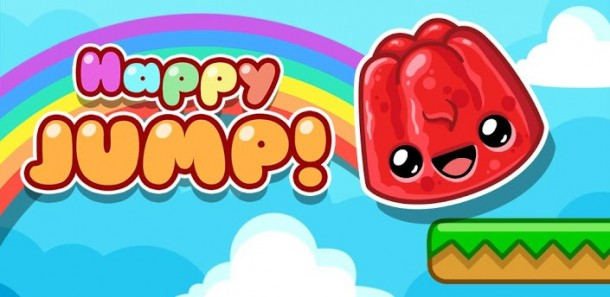 Happy Jump Big