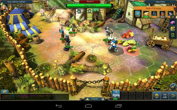 King s Bounty Legions (11)