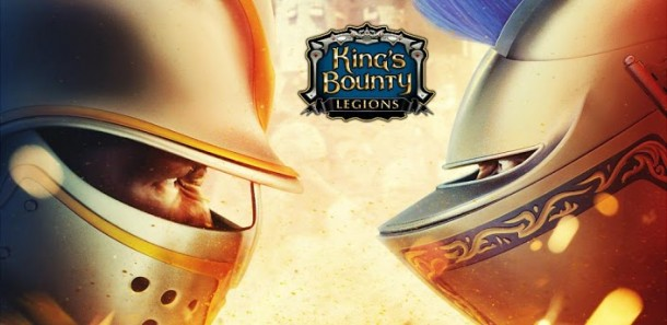 Kings Bounty Legions Big