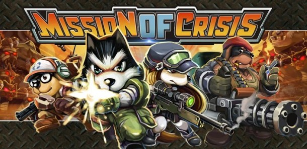 Mission Of Crisis Big