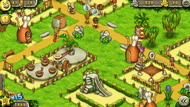 Prehistoric Park 4